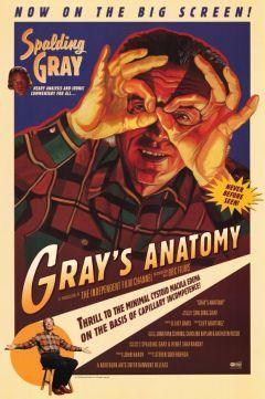 Анатомия Грэя