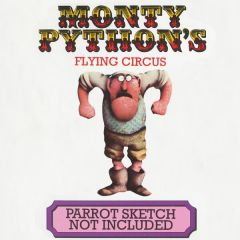 Сцены с белым попугаем не будет: Двадцать лет Монти Пайтон