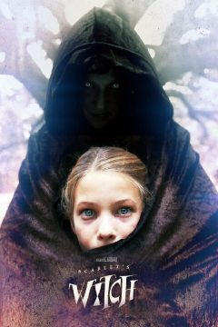 Ведьма Скарлетт